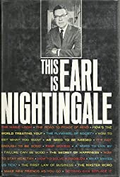 This is Earl Nightingale