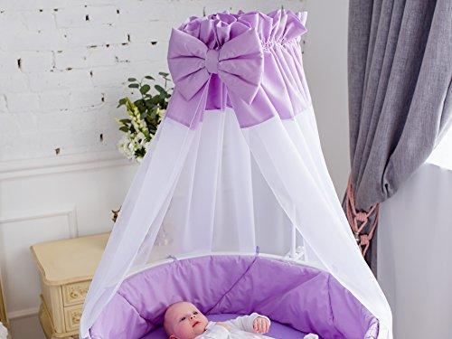 ComfortBaby Babybett SmartGrow 7in1 - 5