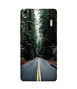 Forest Road Lenovo K3 Note Case