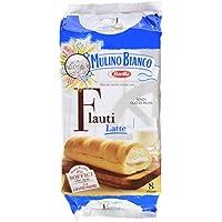 Mulino Bianco Box Flauti Latte - 280 gr