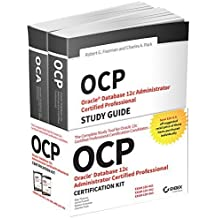 OCP: Oracle Certified Professional on Oracle 12C Certification Kit by Biju Thomas (2014-10-17)