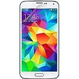 Belkin - Pack de 2 protecteurs d'écran anti-trace pour Samsung Galaxy S5
