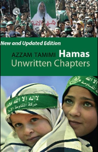 Price comparison product image Hamas: Unwritten Chapters
