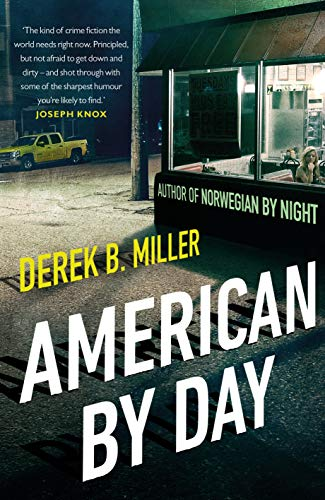 American By Day -