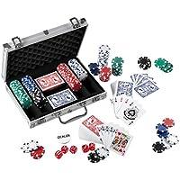 Fun Trading - 4315 - Mallette de Poker 300 Jetons