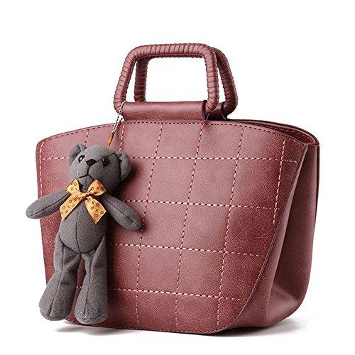 koson-man-womens-vintage-bear-decorate-sling-tote-bags-top-handle-handbagwinered