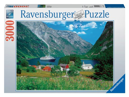 Ravensburger in Asien