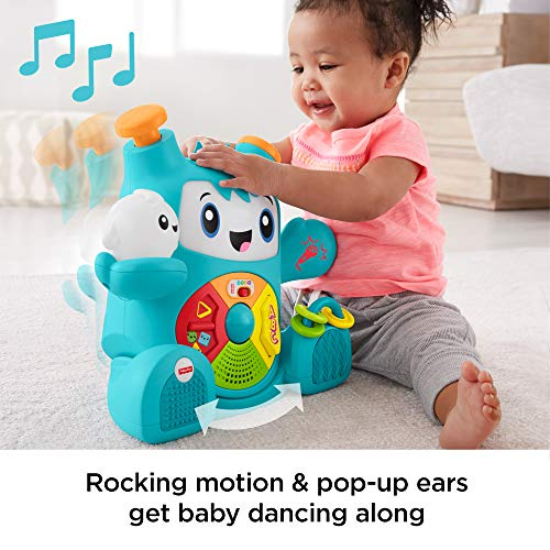 Fisher-Price CGV43 Dance and Mov...