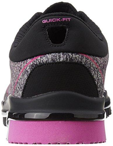Skechers Go Flex Ability Women's Scarpe Per Il Tempo Libero Black