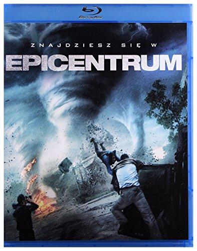 Preisvergleich Produktbild Into the Storm [Blu-Ray] [Region B] (IMPORT) (Keine deutsche Version)