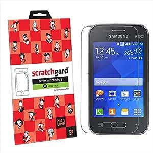 Scratchgard Ultra Clear Protector Screen Guard for Samsung Galaxy Star2 SM-G130E