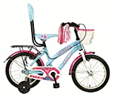 Kross Blue Bell 16T Bicycle (Multicolor)