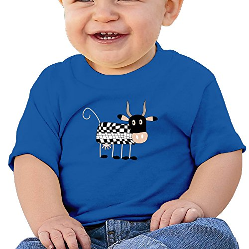kking-cartoon-cute-cow-baby-boys-girls-crew-neck-t-shirt-royalblue-18-months