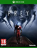 Prey Dutch-French Xboxone