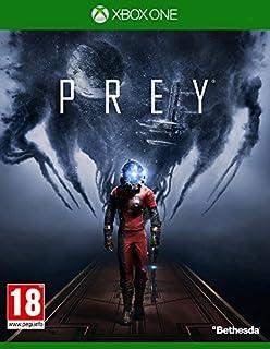 Prey (2017) Xbox One (B06XWKRMJW)   Amazon Products
