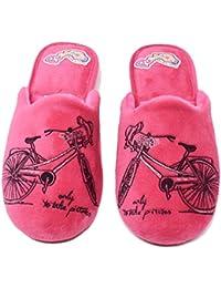 Chaussures Bébé Fuchsia Beck NYkchFyFC8