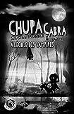 Chupacabra à l'école des vampires