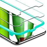 [2-Pack] iPhone X Screen Protector, [Eas...