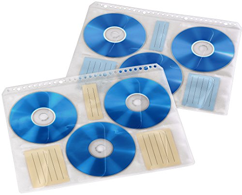 hama-cd-index-sleeves-transparent