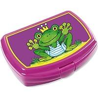 Lutz Mauder Lutz mauder10624der Frosch King Eisen Henry Lunchbox preisvergleich bei kinderzimmerdekopreise.eu