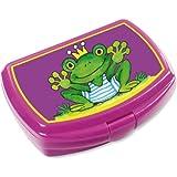 Lutz Mauder Lutz mauder10624der Frosch King Eisen Henry Lunchbox