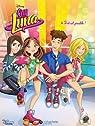 Soy Luna, tome 4 : Tout est possible ! par Disney