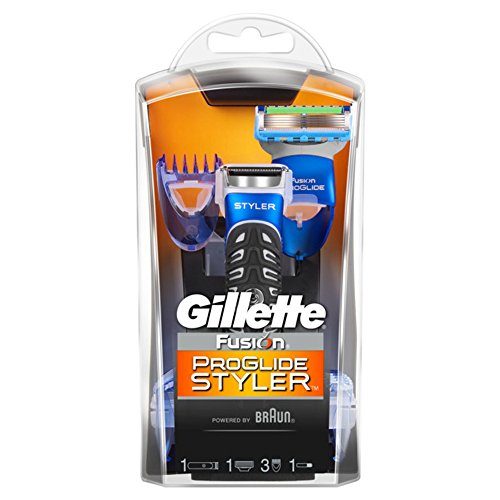 gillette-fusion-proglide-styler-3-in-1-razor-beard-trimmer-edging-blade