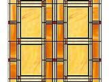 I23 - Arts and Crafts 45cmx1lfm Top Gute Markenfolie Meterware Klebefolie Selbstklebefolie Qualitätsfolie Fensterfolie Design Deco dc fix d-c-fix