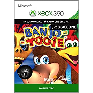 Banjo-Tooie [Xbox 360/One – Download Code]