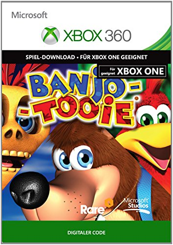 Banjo-Tooie [Xbox 360/One - Download Code]