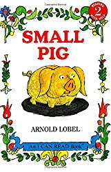 Small Pig (I Can Read Books: Level 2)