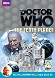 Picture Of Doctor Who - The Tenth Planet [DVD]
