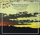 Wilhelm Peterson-Berger Complete Symphonies & Orchestral Works [Import]