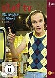 Olaf TV - Von Schubert zu Mensch - 2. Staffel (3sat Edition)