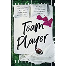 Team Player: A Sports Romance Anthology (English Edition)
