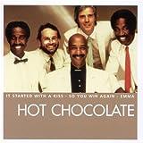 Songtexte von Hot Chocolate - Essential