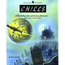 Chills: 12 Chilling Tales and Exciting Adventures with Exercises to Help You Learn (Goodman's Five-Star Stories, Level B) by Burton Goodman (1997-09-01)