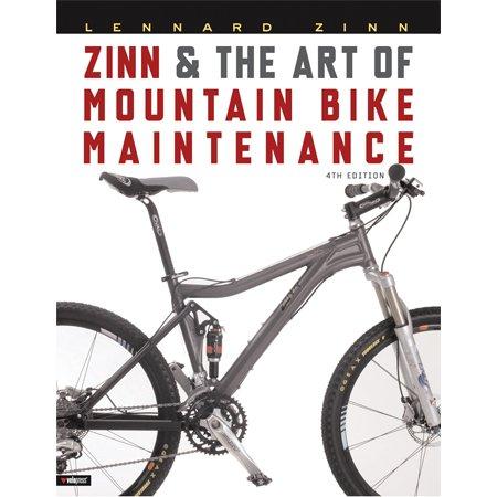 Preisvergleich Produktbild Velopress 102156 Zinn und Kunst Mtn Bike Maintenance