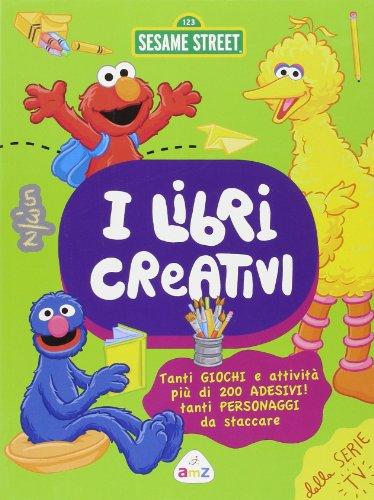 sesame-street-i-libri-creativi