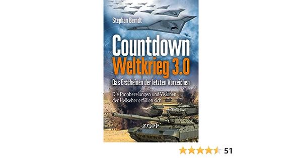 3 weltkrieg vorzeichen Gerd Gutemann: