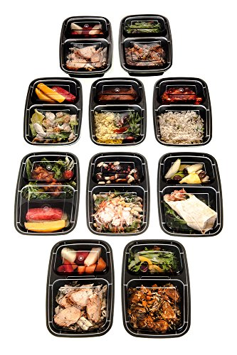 FiNeWaY@ Pack Of 10 Ready Meal P...