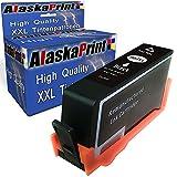 1x Druckerpatrone kompatibel für HP 903 XL 903XL Schwarz Black BK für HP Officejet Pro 6860 Series 6868 6950 6960 6970 6975 6900 Series All-in-One Drucker Tinte Patrone Tintenpatronen