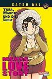 Manga Love Story 49 - Katsu Aki