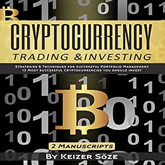 Cryptocurrency investing for newbies