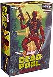 Marvel Deadpool Deluxe Modèle kit