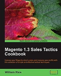 Magento 1.3 Sales Tactics Cookbook