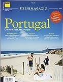 Die besten Reisemagazine - ADAC Reisemagazin Portugal Algarve Bewertungen