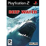 Deep Water (PS2) by 505 Games