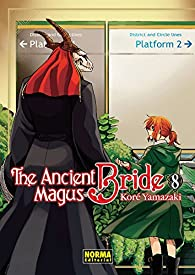 The Ancient Magus Bride 8 par Koré Yamazaki