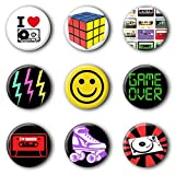 Buttons & Anstecknadeln für Kinder